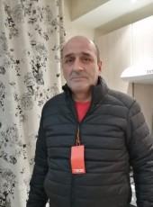 Tigran , 48, Russia, Saint Petersburg