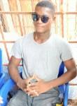 Barro, 20  , Ouagadougou