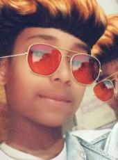 Saijee, 19, India, Hardoi