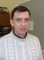 Veniamin, 55, Russia, Nizhniy Novgorod