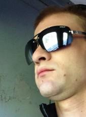 Vasiliy, 28, Russia, Severnyy