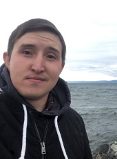 Тимур, 26, Россия, Уфа