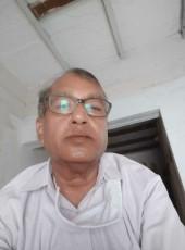 Sharad Jain, 65, India, Murwara