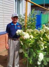 Valeriy, 70, Russia, Samara