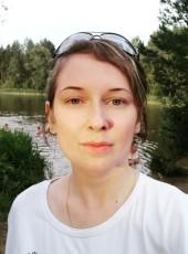 Yuliya, 32, Russia, Kirov (Kirov)