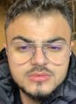 Omar jnede, 20  , Esch-sur-Alzette