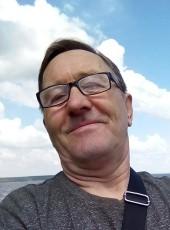 Vladimir, 68, Russia, Zarechnyy (Sverdlovsk)