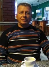 Sasha, 53, Ukraine, Severodonetsk