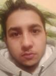 Giorgi, 21, Tbilisi