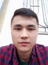 Temirlan, 25, Kyrgyzstan, Kyzyl-Kyya