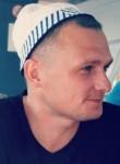 Dmitriy, 37, Warsaw