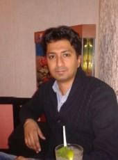 Ashwani, 34, Russia, Sochi