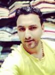 Manoj Joshi, 23  , Surat