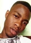 Manu Fumo, 21  , Maputo