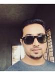 manoj maheshw, 33  , Mundra