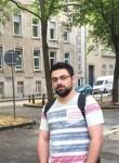 Ayham, 25  , Koblenz