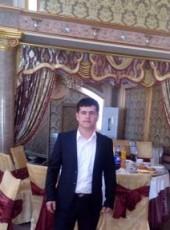 Ekhson, 31, Russia, Moscow