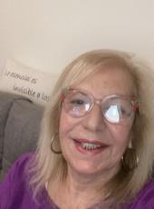 Maria, 69, Argentina, Buenos Aires