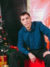 Igor, 39, Russia, Bratsk