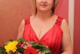 Tatiana, 64 - Just Me