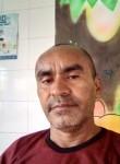 Francisco, 48  , Tucurui
