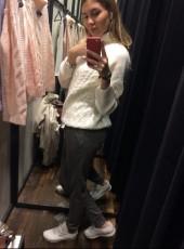 Anastasiya, 23, Russia, Saint Petersburg