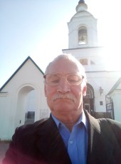 Aleksandr, 62, Russia, Gryazi