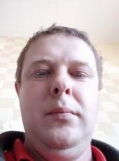 Dmitriy, 32, Belarus, Vawkavysk