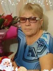 Albina, 60, Ukraine, Kharkiv