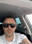 Gezim, 33  , Kruje