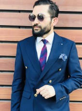 Mahmut, 31, Turkey, Istanbul