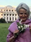 Nataly, 44, Saint Petersburg