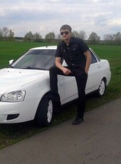 Viktorovich, 29, Russia, Belinskiy