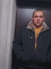 Evgeniy, 38, Russia, Danilov