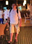 Valeriy Bond, 38, Moscow