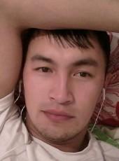 Doskhan, 30, Kazakhstan, Qaraton
