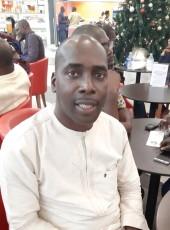 jean-Louis, 45, Ivory Coast, Abidjan