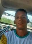 Marlon Silva, 25, Belem (Para)