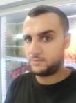 Imad , 25, Beersheba