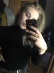 Nastya , 19, Lipetsk