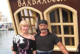 Marusya, 55 - Just Me