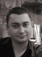 Denis, 33, Ukraine, Mykolayiv