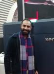 Ayman, 36  , Alexandria