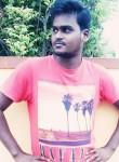 Arun Kumar, 25  , Suriapet