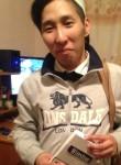 Ayaal, 25, Yakutsk