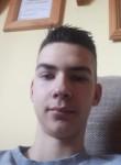 Milan Djekic, 20  , Banja Luka