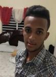 yeury santiago, 26  , San Jose de Ocoa