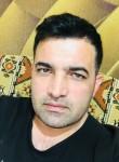 Cengiz , 33  , Ardabil
