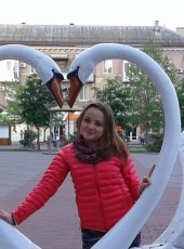 Katy, 32, Ukraine, Kiev