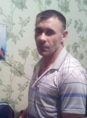 Evgeniy, 43, Russia, Kyzyl